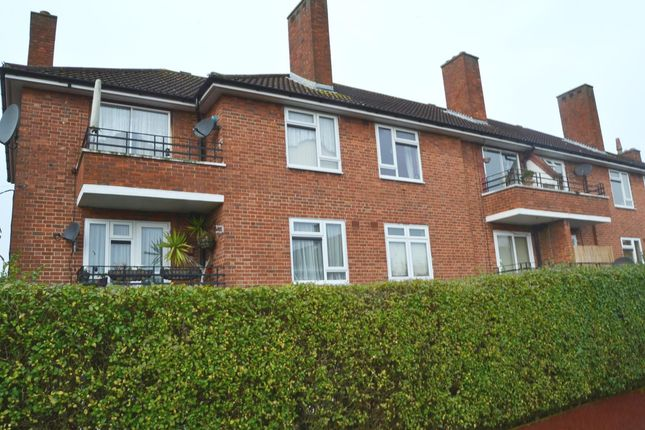Thumbnail Flat to rent in Redruth Road, Romford