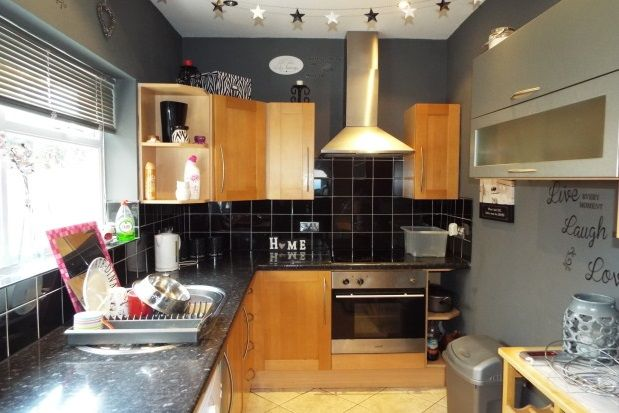 Thumbnail Property to rent in Stafford Street, Mansfield