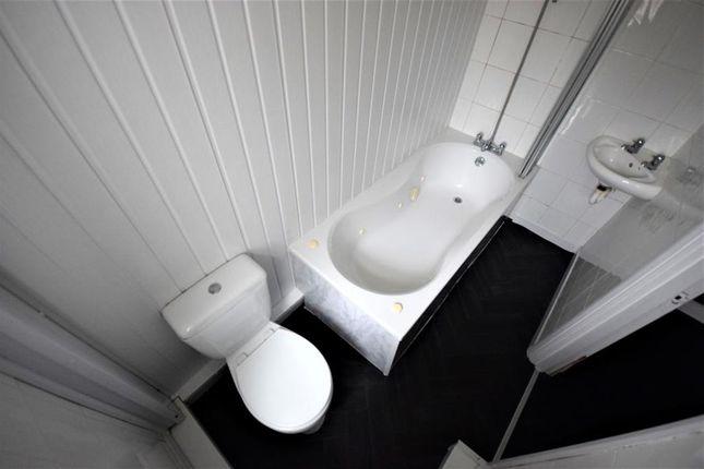 Bathroom of Coronation Avenue, Horden, Peterlee SR8