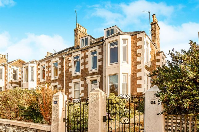 Thumbnail Flat for sale in Grove Road, Broughty Ferry, Dundee
