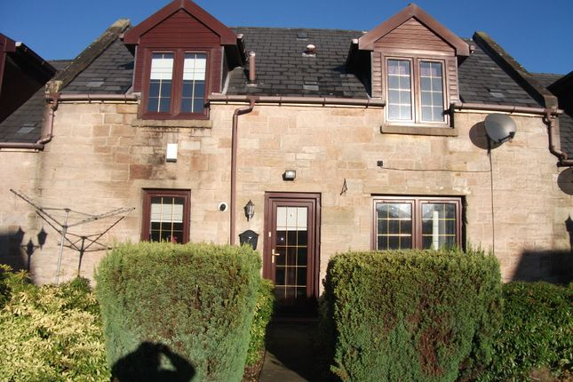 Thumbnail Cottage for sale in Calderbank View Cottages, Airdrie
