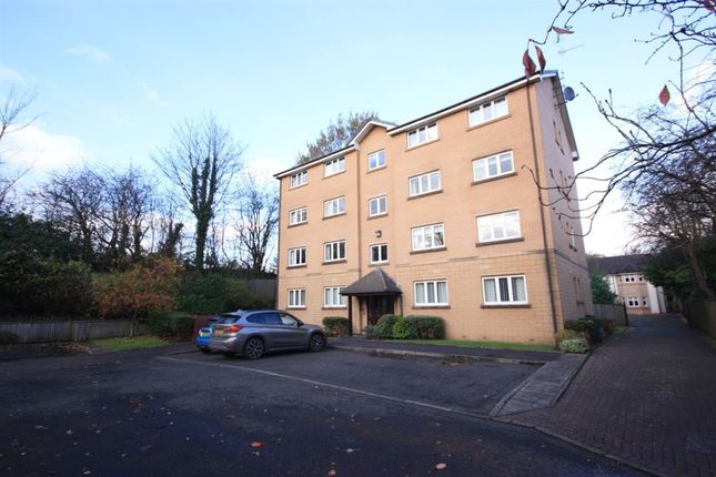 Thumbnail Flat to rent in Whittingehame Park, Anniesland, Glasgow