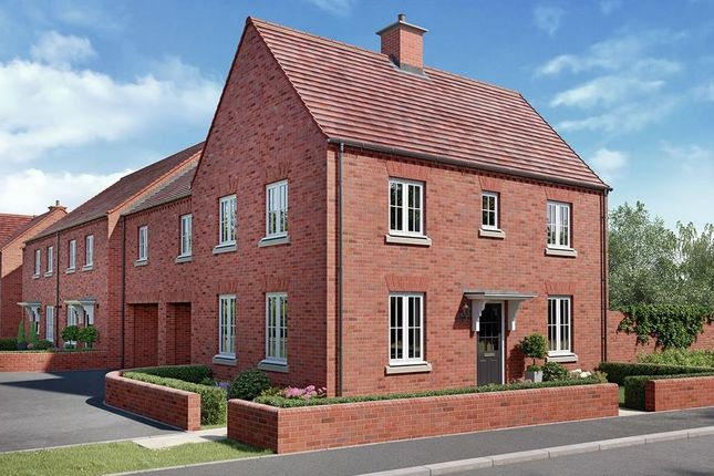 """Thumbnail End terrace house for sale in """"Saltway"""" at Kempton Close, Chesterton, Bicester"""
