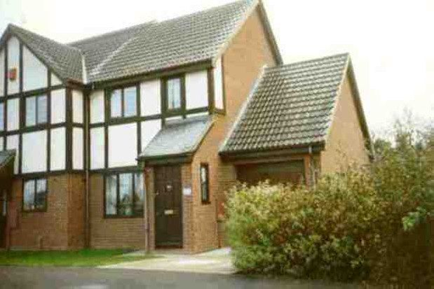 Thumbnail Property to rent in Martingale Close, Cambridge