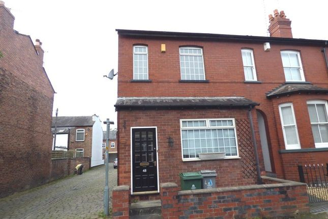 Thumbnail Terraced house to rent in 48 Bold St, Hale