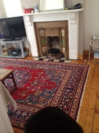 Thumbnail Property to rent in Diana St, Roath