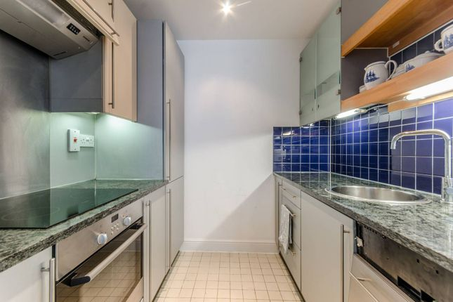 Thumbnail Flat to rent in Coke Street, Aldgate