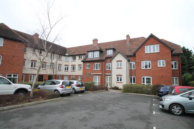 Thumbnail Property for sale in Holme Oakes Court, Cliff Lane, Ipswich