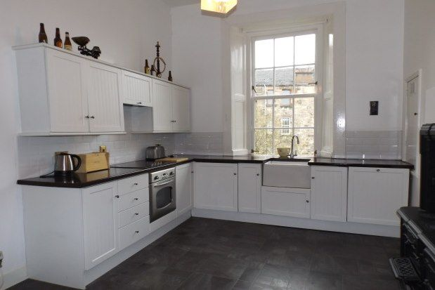 Thumbnail Flat to rent in 3 Dowanside Road, Glasgow