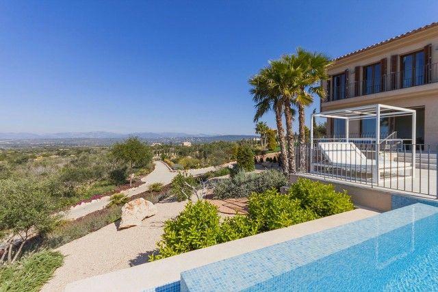Views of Spain, Mallorca, Palma De Mallorca, Son Gual