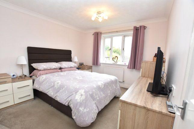 Main Bedroom of Miller Way, Exminster, Exeter EX6