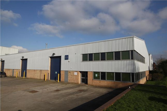 Light industrial to let in Unit 6A, Delta Drive, Tewkesbury, Gloucestershire