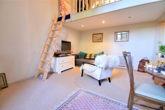 Thumbnail Flat for sale in Hammerwood Road, Ashurstwood, West Sussex