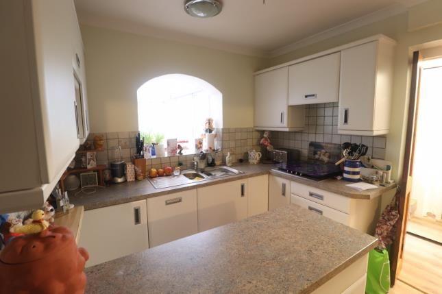 Kitchen of Tylers Close, Godstone, Surrey RH9