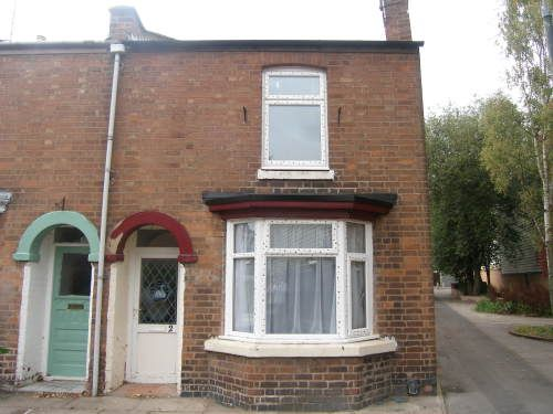 Thumbnail End terrace house to rent in Eagle Street, Leamington Spa