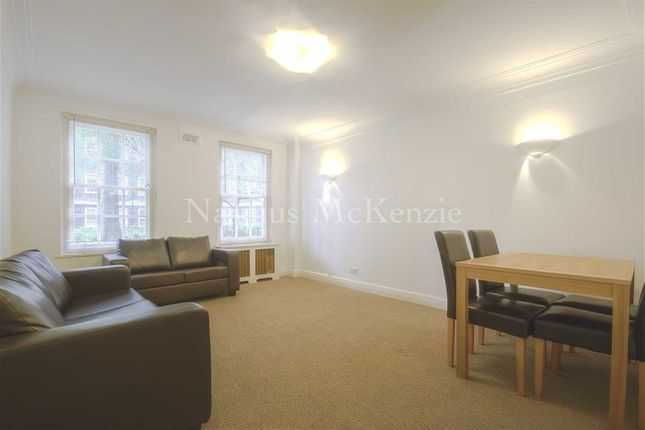Thumbnail Flat to rent in Eton College Road, Belsize Park, London