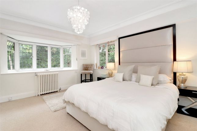 Bedroom 4 of Nascot Wood Road, Watford WD17