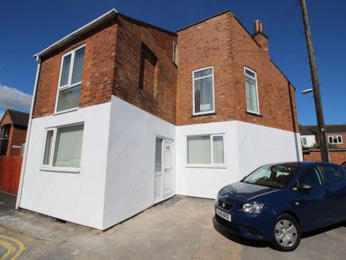 Thumbnail Terraced house to rent in Pickard Street, Warwick