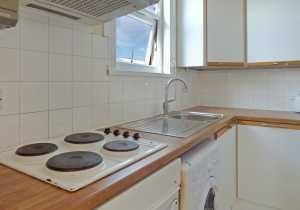 Kitchen of Cowley Road, Hmo Ready 4 Sharers OX4