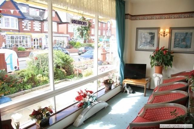 Thumbnail Hotel/guest house for sale in King Edward Avenue, Blackpool