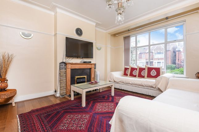 Thumbnail Terraced house for sale in Mitcham Lane, London
