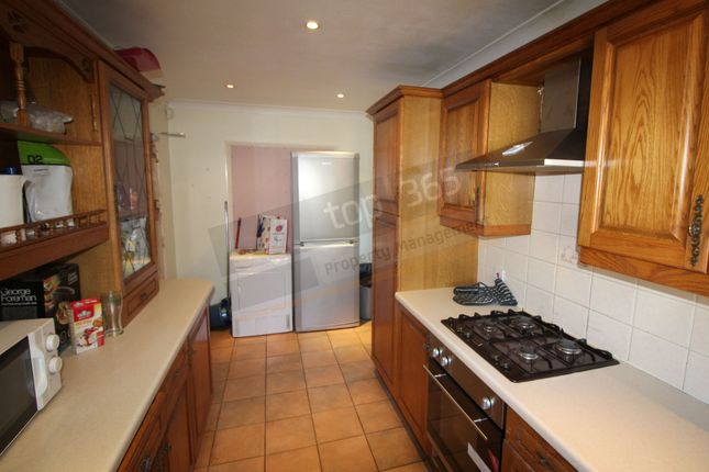 Thumbnail Detached house to rent in Arnesby Road, Nottingham