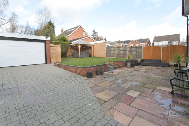 Luxury Property For Sale In Staffordshire