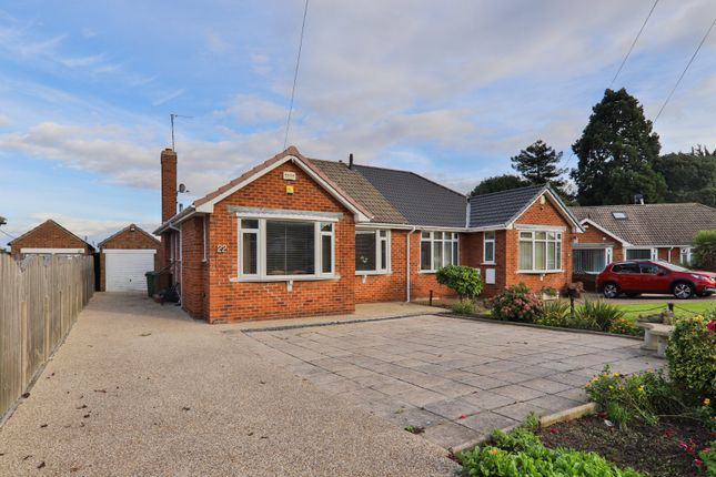 2 bed bungalow for sale in Four Acre Close, Kirk Ella, Hull HU10