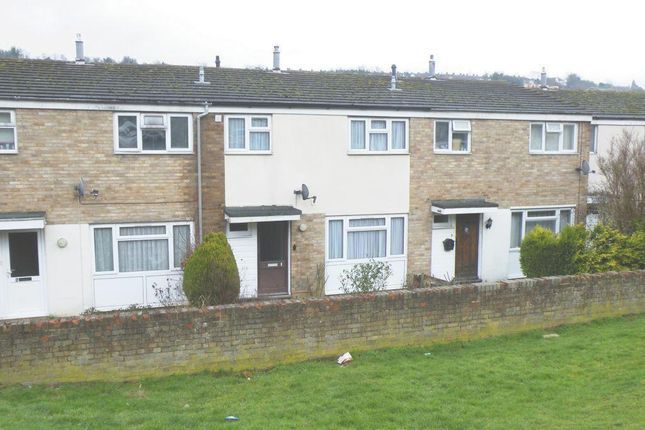 Thumbnail Terraced house for sale in Henry Street, Chatham