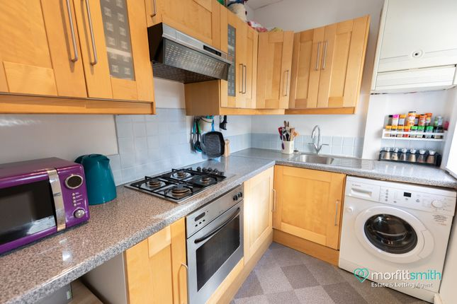 Kitchen of Warwick Street, Crookes, - Viewing Essential S10