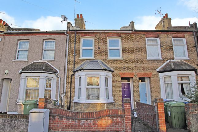 Thumbnail Terraced house for sale in Kirkham Street, Plumstead Common