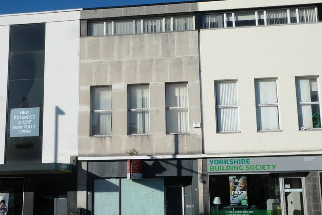 Thumbnail Retail premises to let in 11 Above Bar Street, Southampton