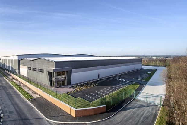 Thumbnail Light industrial for sale in Epic50, Three Sisters Road, Wigan, Lancashire