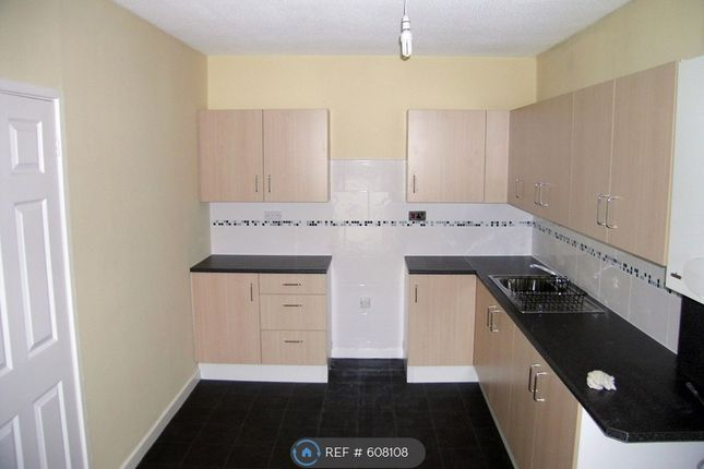 Thumbnail Flat to rent in Eaton House, Glynneath, Neath