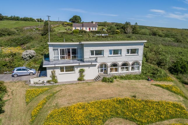 Thumbnail Detached house for sale in Arcadia, Drombeg, Glandore, Cork County, Munster, Ireland