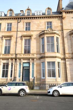 2 bedroom flat to rent in Park Terrace, Glasgow