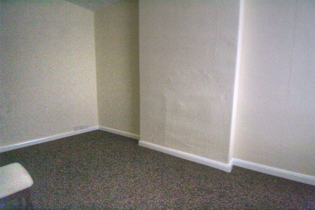 Bedroom Two of Collingwood Street, Coundon, Bishop Auckland DL14