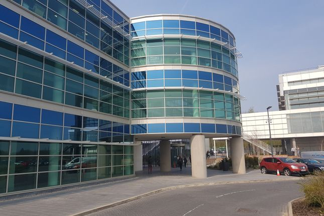Thumbnail Office to let in London Road, Harlow