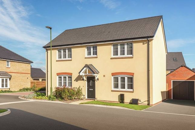 """Thumbnail Detached house for sale in """"The Chichester Lenham"""" at Shopwhyke Road, Chichester"""
