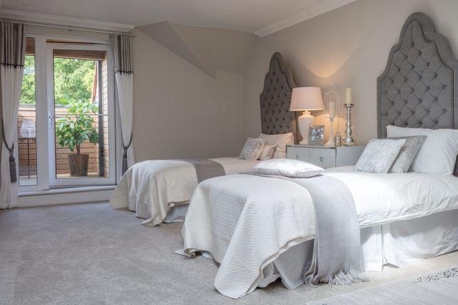 Bedroom 2 of 19 Elmbridge Manor, Elmbridge Village, Cranleigh, Surrey GU6