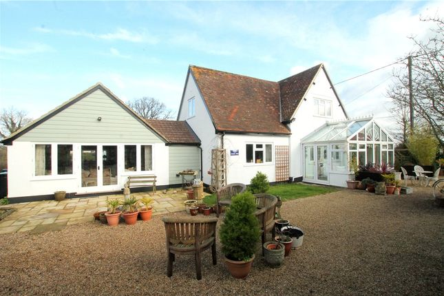 Thumbnail Detached house for sale in Holbrook Lane, Lydlinch, Sturminster Newton, Dorset