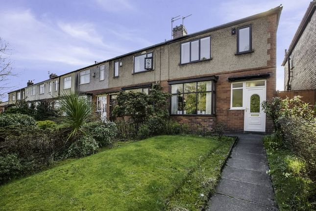 3 bed end terrace house for sale in Park Cottages, Smithills Dean Road, Bolton
