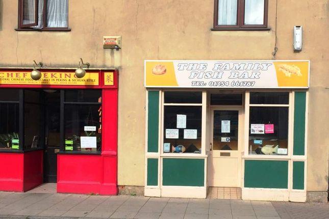 Restaurant/cafe for sale in March PE15, UK