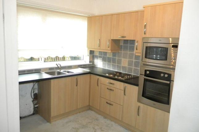 Thumbnail Bungalow to rent in The Gables, Burnhope, Burnhope, Durham