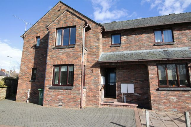 Thumbnail Flat for sale in 2 Holme Court, Appleby-In-Westmorland, Cumbria