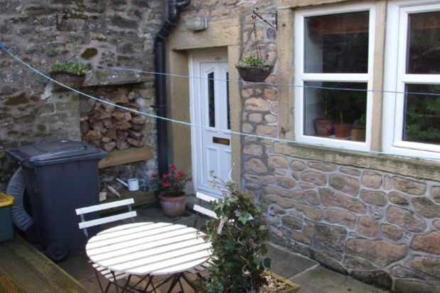 Thumbnail Property to rent in Spring Row, Keighley Road, Colne