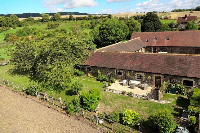 ## Pole Main  of West Barn, Great Cossington Farm, Aylesford ME20