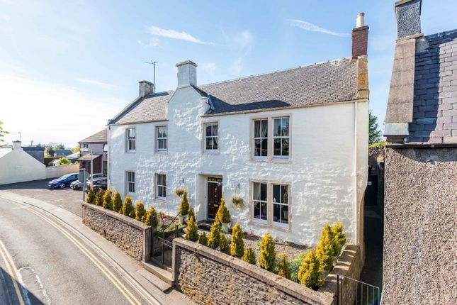 Thumbnail Detached house for sale in Manor Street, Forfar, Angus