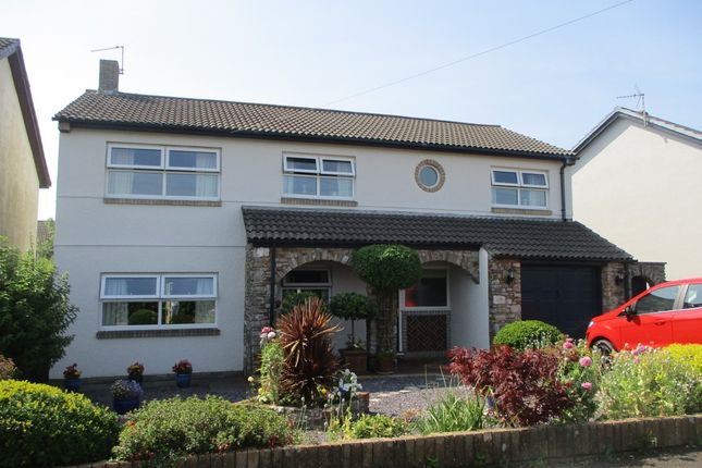5 bed detached house for sale in Locks Lane, Porthcawl CF36