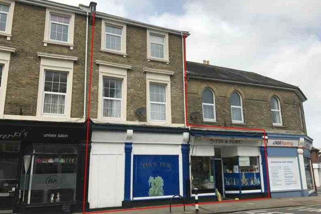 Commercial property for sale in Clarence Road, East Cowes